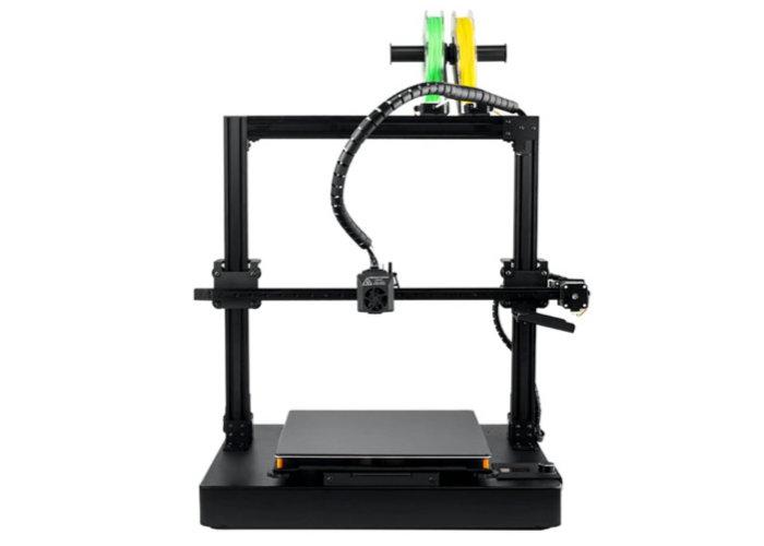 EcubMaker TOYDIY2 3D printer