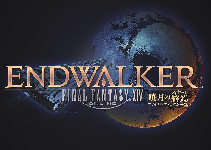 Endwalker, Final Fantasy XIV Online