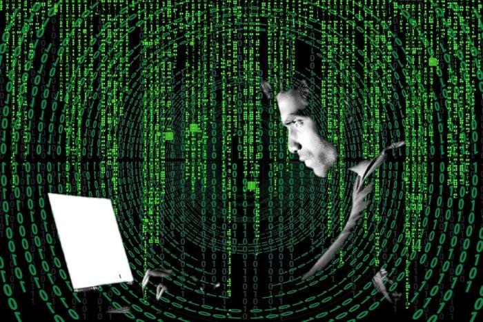 Europol Hackers