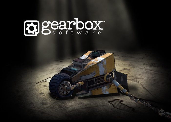 Gearbox Embracer