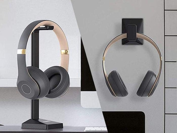 HAVIT Wall-Mounted Headphone Stand