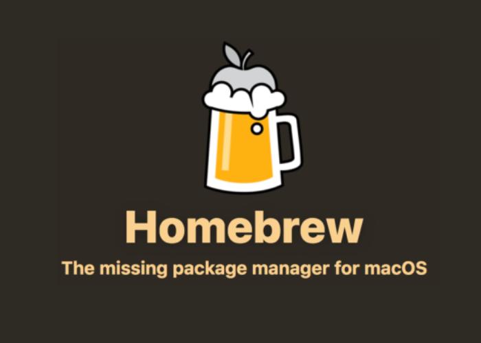 Homebrew Apple M1