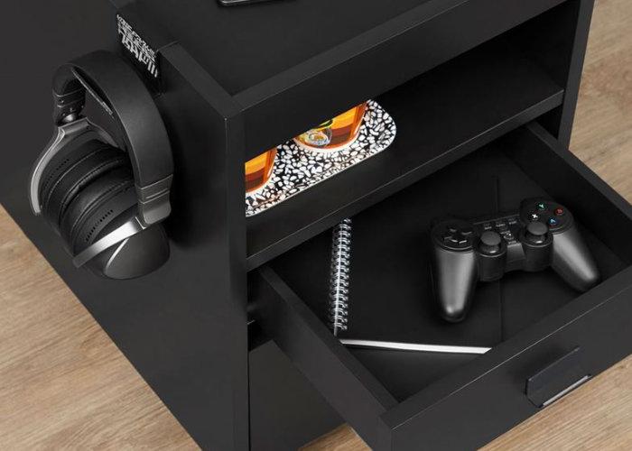 IKEA ASUS gaming furniture