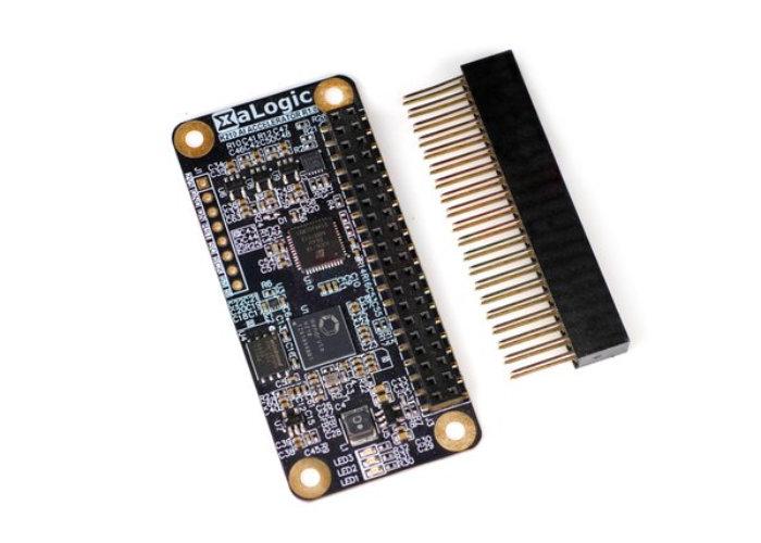 K210 AI Accelerator Raspberry Pi HAT