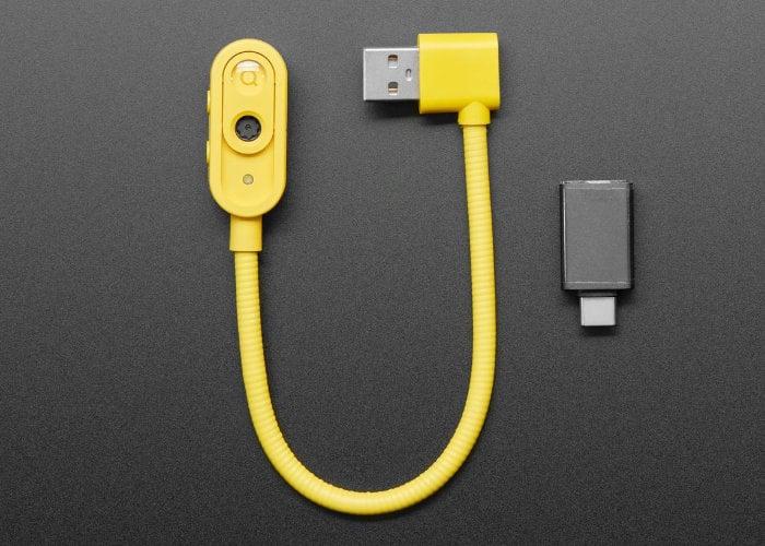 Kano USB webcam