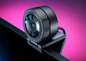 Kiyo Pro HD USB web camera
