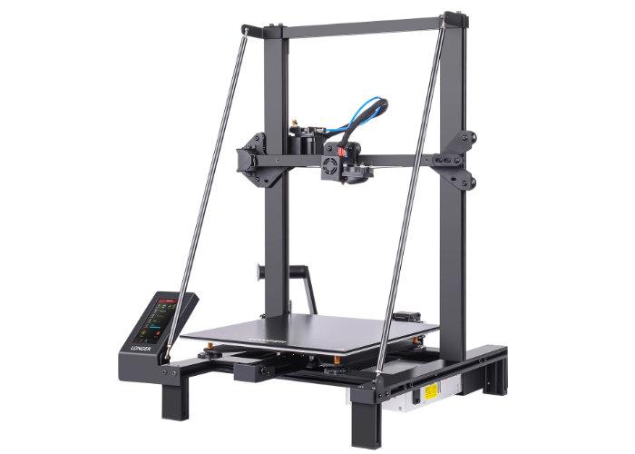 Longer FDM LK5 PRO open source 3D printer