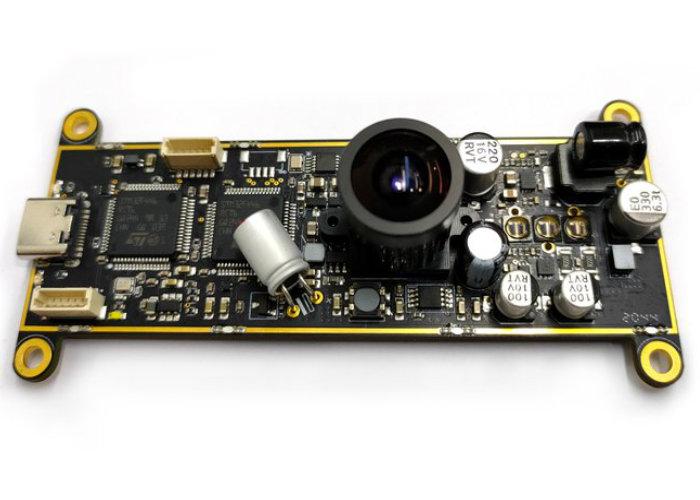 LiDAR Camera