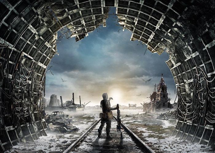 Metro Exodus updates