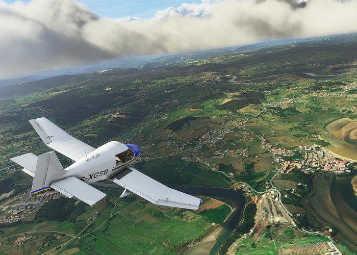 Microsoft Flight Simulator World Update 3 rolls out with ...