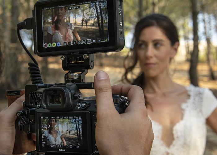 Nikon Z6 II camera firmware update