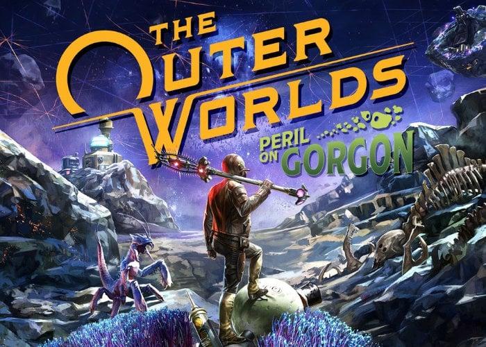 Outer Worlds Murder on Eridanos