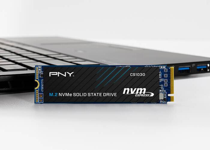 PNY CS1030 Series M2 NVMe SSD