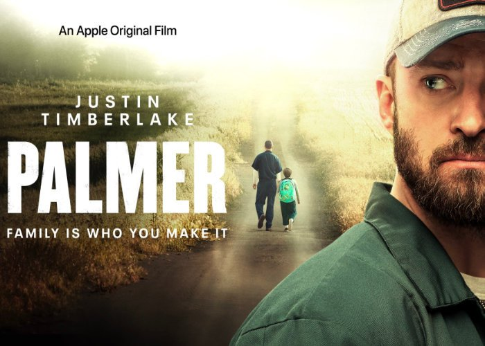 Palmer film starring Justin Timberlake