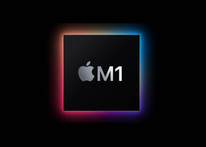 Parallels Apple M1