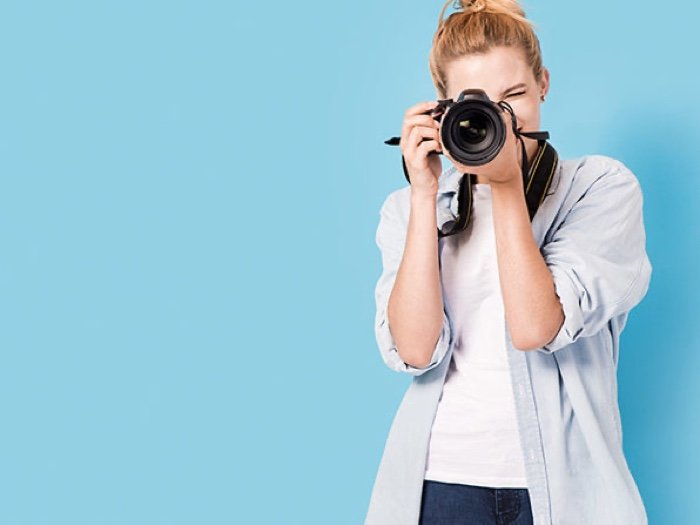 Photography for Beginners Course