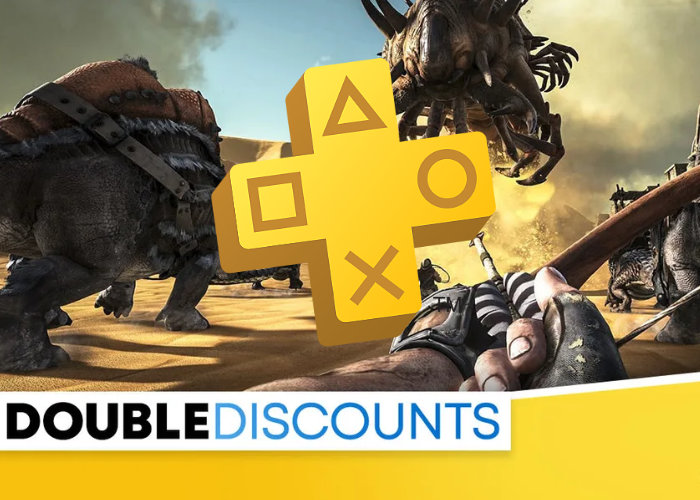 PlayStation game sale