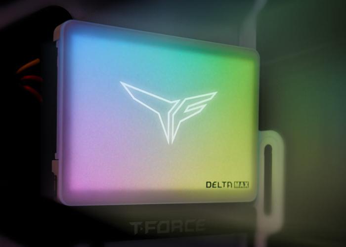 RGB SSD