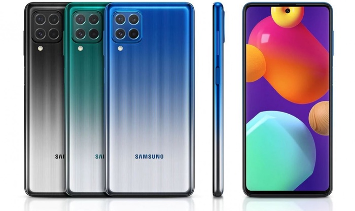 Samsung Galaxy M62 specifications confirmed - Geeky Gadgets