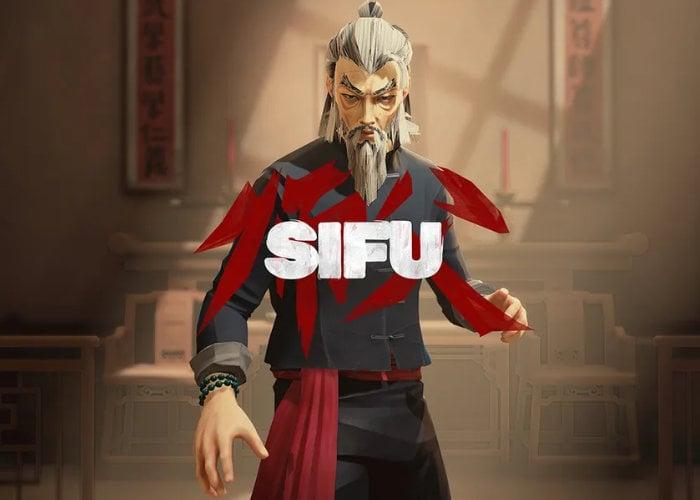 Sifu Kung-Fu game