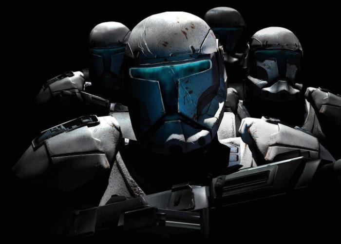 Star Wars Republic Commando launching on Nintendo Switch