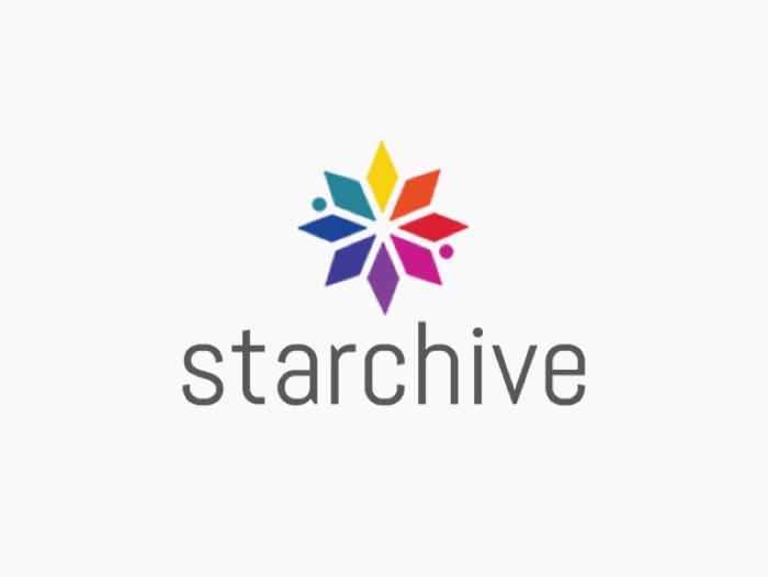 Starchive 1TB Cloud Storage Lifetime Subscription