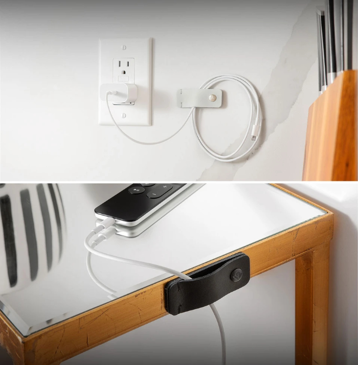 SurfaceSnap cable management