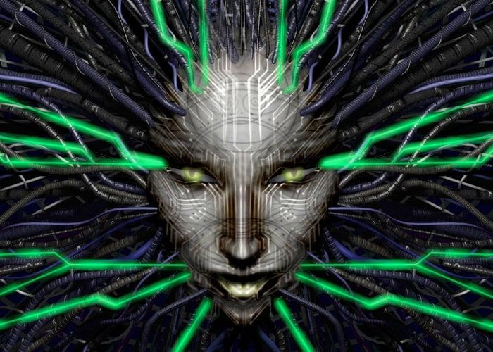 System Shock 2 VR