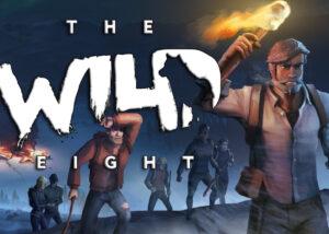Wild Eight survival, adventure game