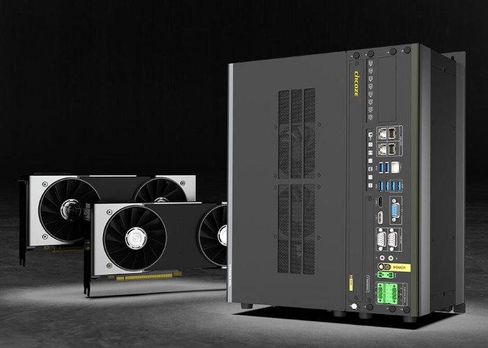 edge computing system