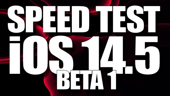 iOS 14.5 beta 1 vs iOS 14.4