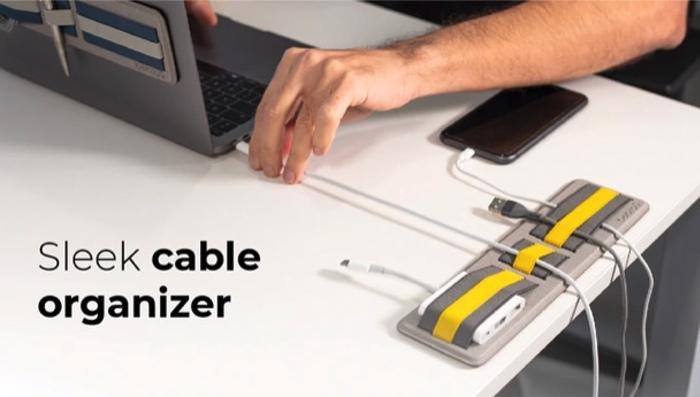 laptop organiser