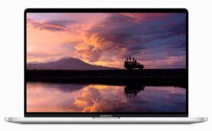 Apple Silicon MacBook Pro