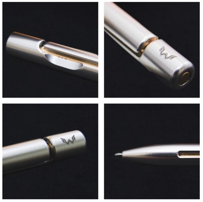 minimalist pen