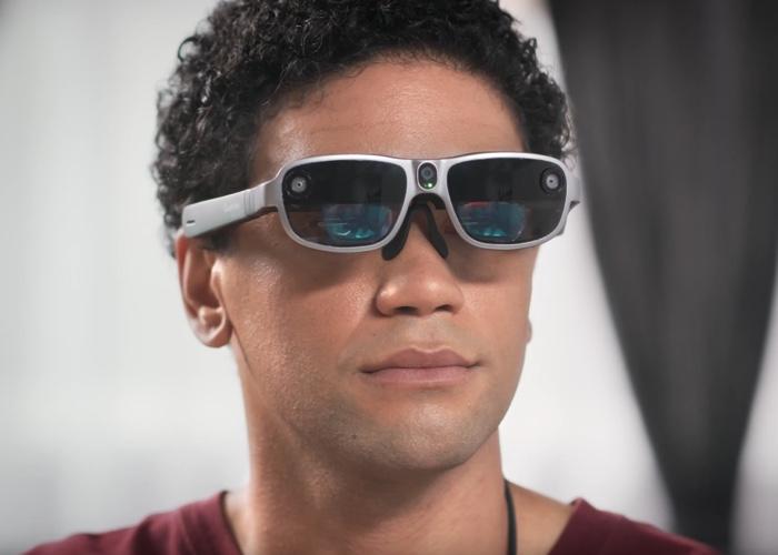 Qualcomm XR1 AR Smart Viewer