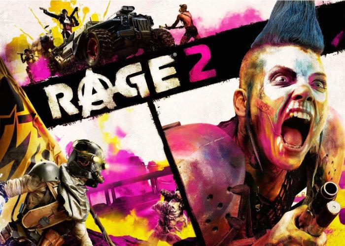 rage 2 free