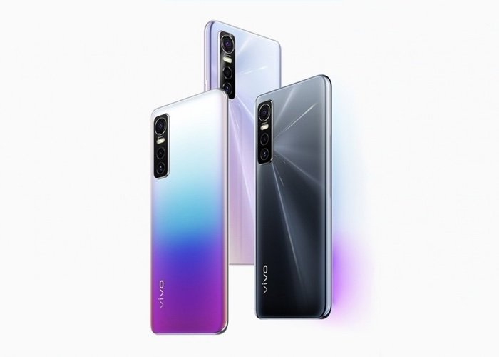 Vivo S9 smartphone to feature 44 megapixel Selfie camera - Geeky Gadgets