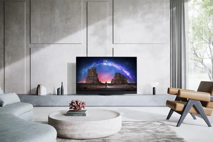 2021 Panasonic OLED TVs