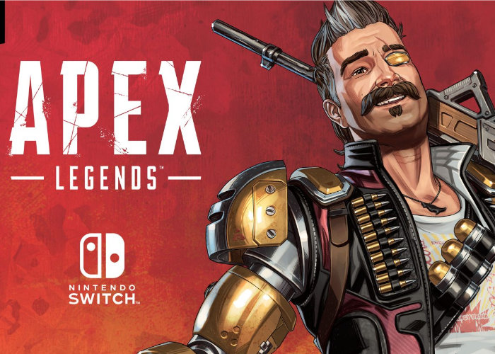 Apex Legends Nintendo Switch