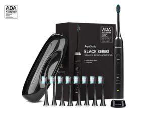 AquaSonic Black Series Toothbrush