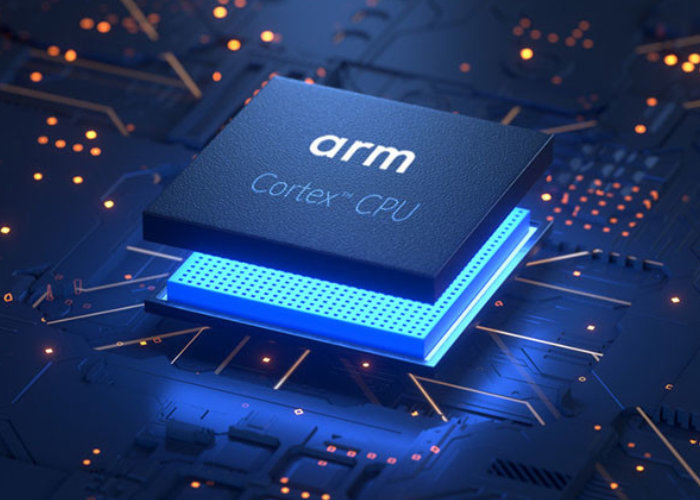 Arm ARMv9 architecture