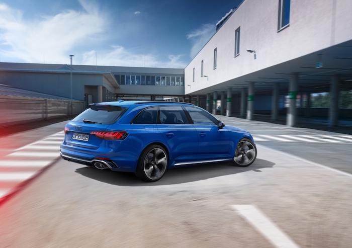 Audi Sport Nogaro Editions