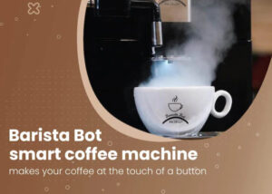 Barista Bot