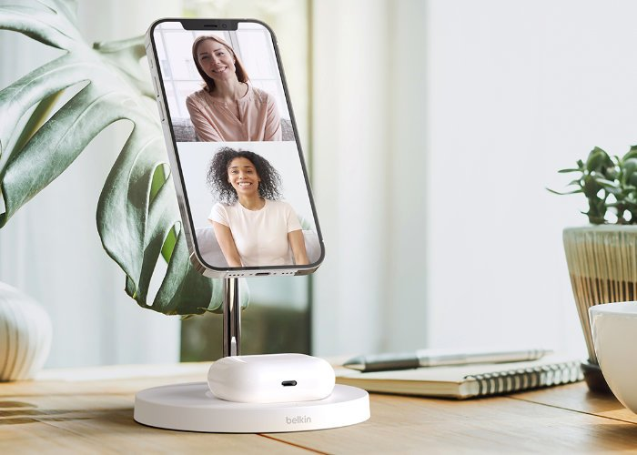 Belkin Boost Charger Pro wireless charger