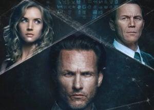 Cypher TV series