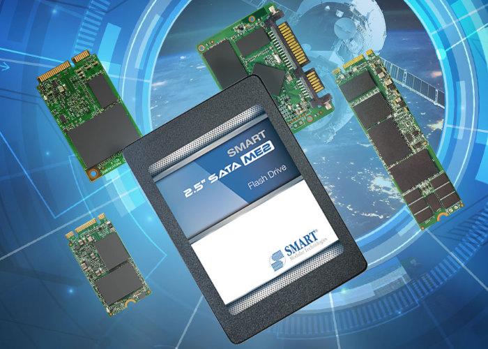 DuraFlash ME2 SATA SSD