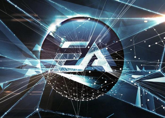 EA Silver Rain Games