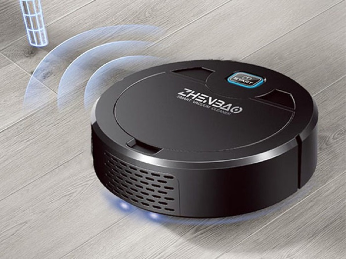 Floor Cleaning Robot Vacuum