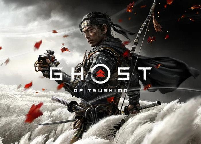 Ghost of Tsushima movie