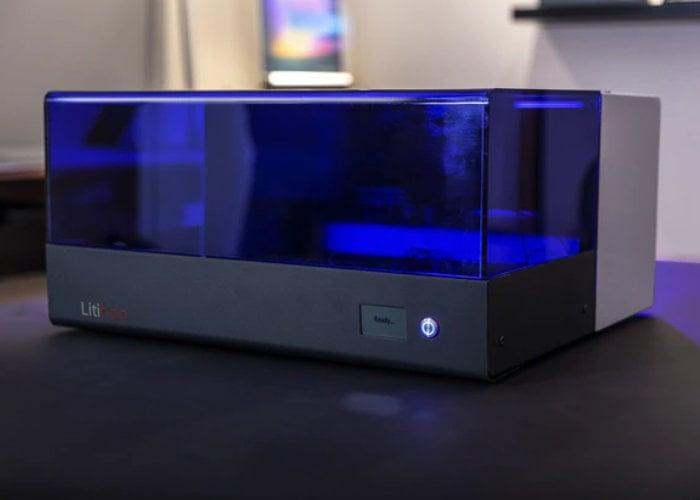 Hologram printer